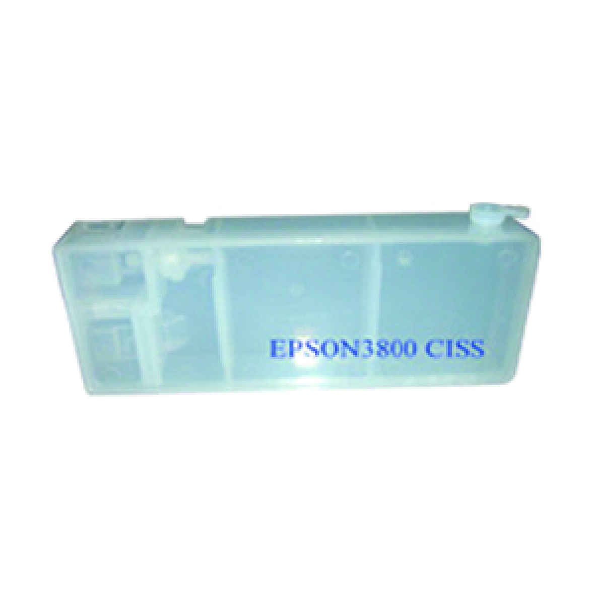 Continue ink supply system for EPSON 3800 Printer